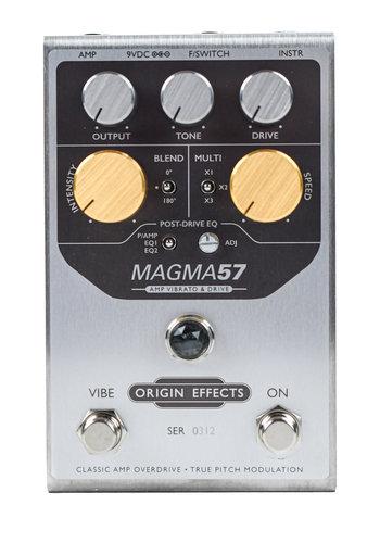 Origin Effects Origin Effects Magma57 Vibrato Drive