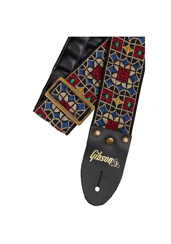 Gibson Gibson The Mosaic Strap