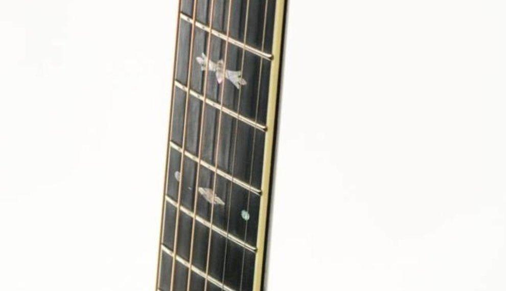 Wat zijn de verschillen tussen een 12-fret en 14-fret gitaar?