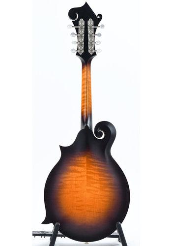 Gibson Gibson F9 Satin Vintage Brown Mandolin