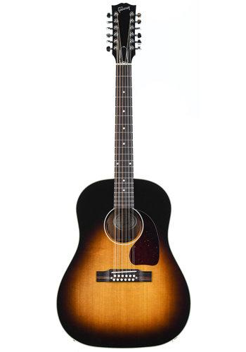 Gibson Gibson J45 12 String Vintage Sunburst