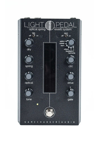 Gamechanger Audio Gamechanger Audio Light Pedal