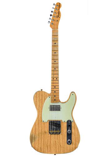 Fender Custom Fender Custom Shop Vintage HB Telecaster Relic 2007