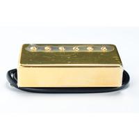 Lollar Imperial Gold Humbucker Set 4 Conductor