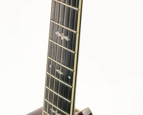 What's the difference between a 12 and 14 fret guitar?