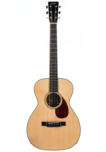 colling Collings 01 Sitka Mahogany 2018