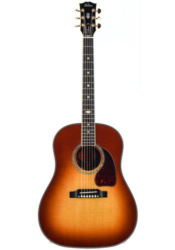 Gibson Gibson J45 Deluxe Rosewood Burst