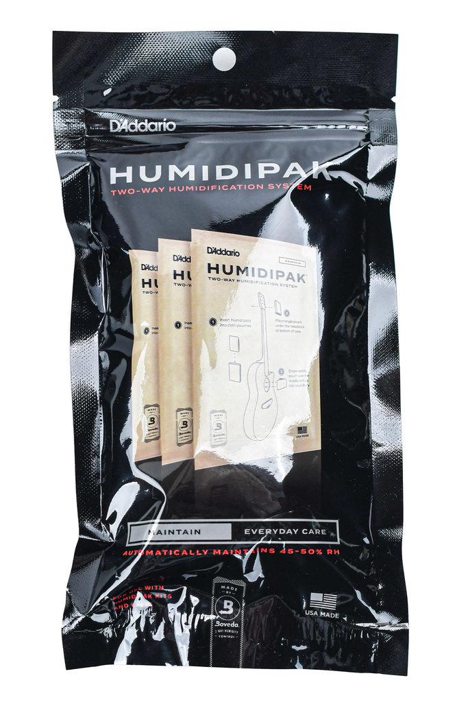 D'Addario Humidipak 3 Replacement