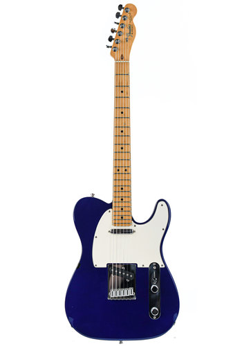 Fender Fender American Standard Telecaster Midnight Blue 1992