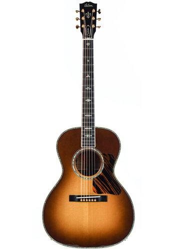 Gibson Gibson Nick Lucas Supreme Koa 2015