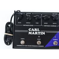 Carl Martin Quattro Multi-Effect