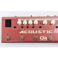 Carl Martin Acoustic Gig Multi-Effect
