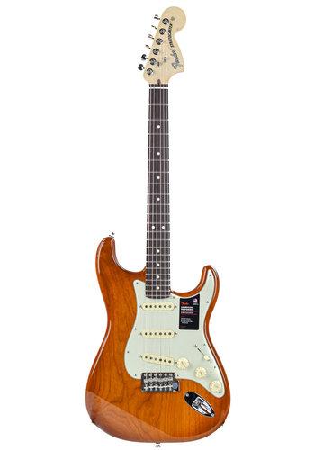 Fender Fender American Performer Stratocaster Honey Burst