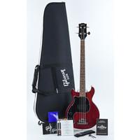 Gibson Les Paul Junior Tribute DC Bass Lefty