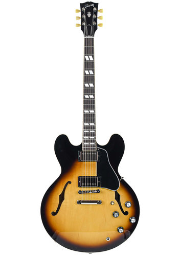 Gibson Gibson ES345 Vintage Burst