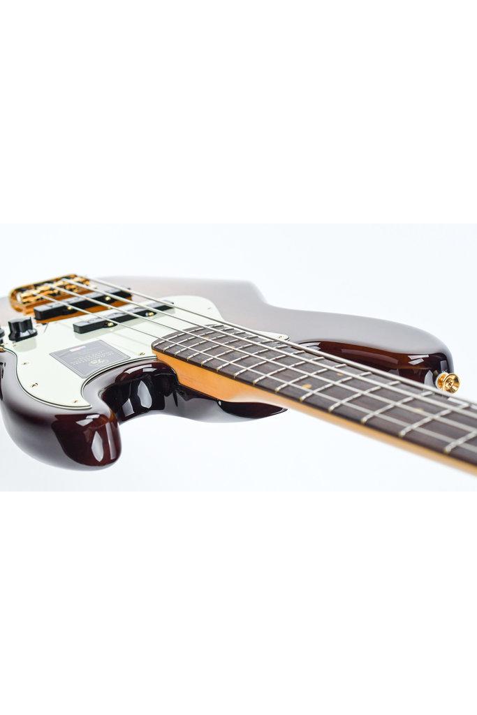 Fender 75th Anniversary Commemorative Jazz Bass