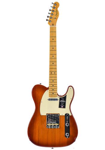 Fender Fender American Pro II Telecaster Sienna Sunburst