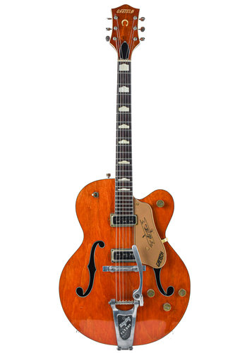 Gretsch Gretsch 6120 Chet Atkins Hollowbody 1957