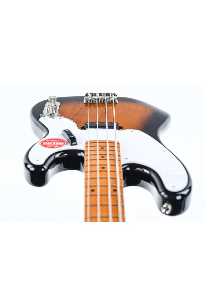 Squier Classic Vibe 50s Precision Bass 2 Color Sunburst