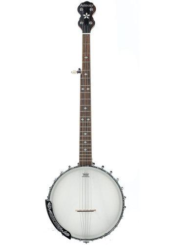 Ashbury Ashbury AB55 Openback Banjo