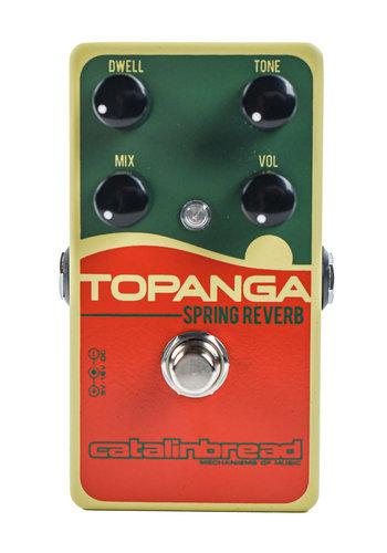 Catalinbread Catalinbread Topanga Spring Reverb