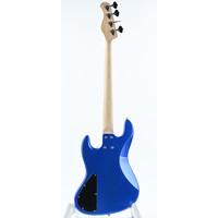 Sadowsky MetroExpress Vintage J/J 4 String Solid Ocean Blue Metallic