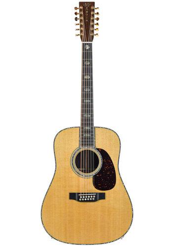 Martin Martin Custom Shop D45 12 String