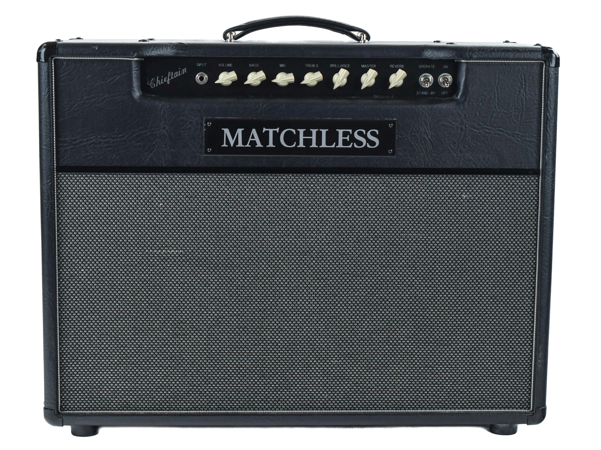 Matchless Chieftain Reverb 2012