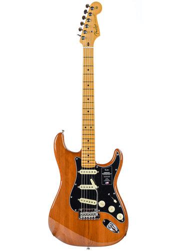 Fender Fender American Pro II Stratocaster Roasted Pine