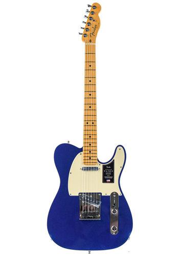 Fender Fender American Ultra Telecaster Cobra Blue