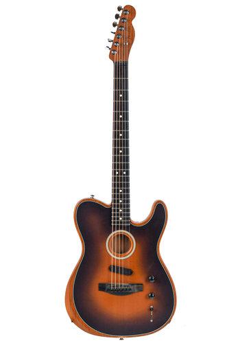 Fender Fender American Acoustasonic Telecaster Sunburst 2020
