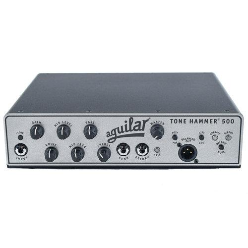 Aguilar Aguilar Tone Hammer 500 Bass Head