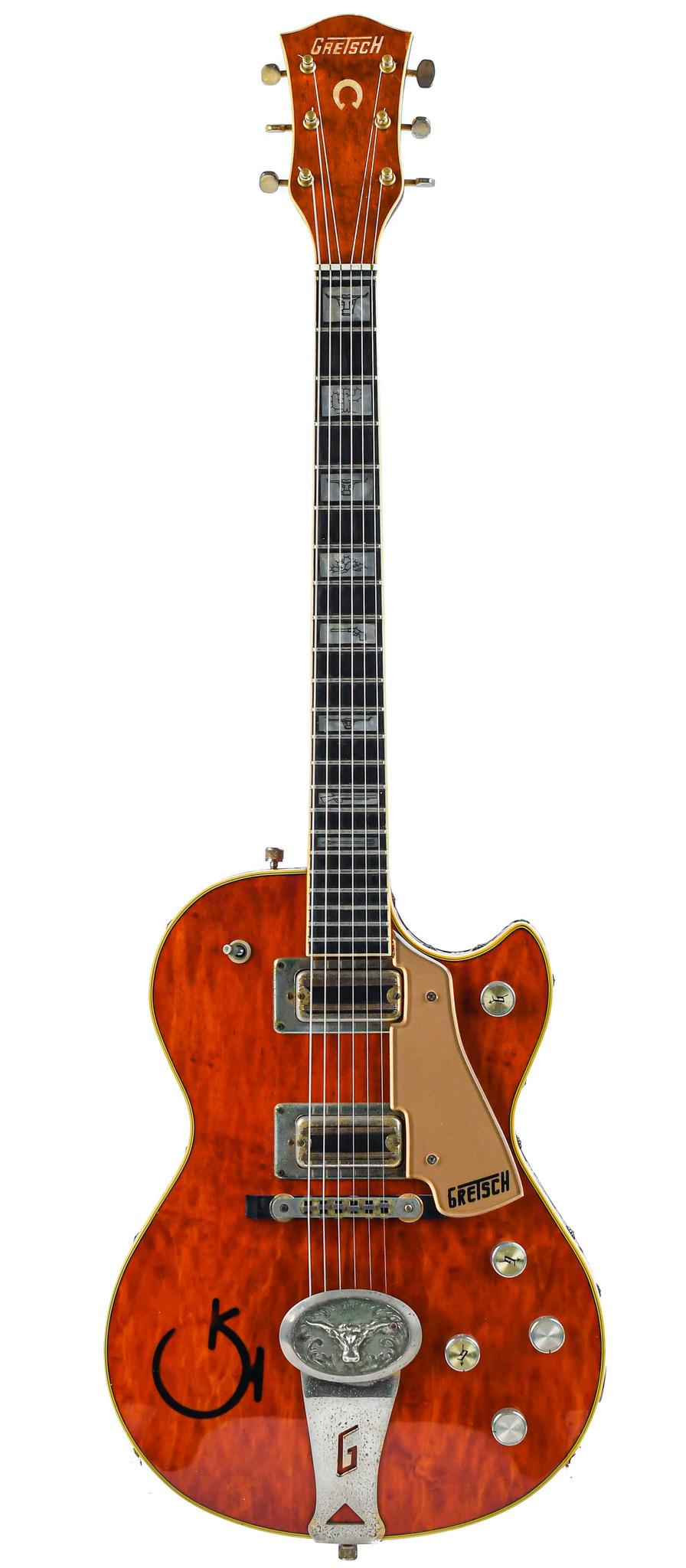 Gretsch Country Roc 7620 1976