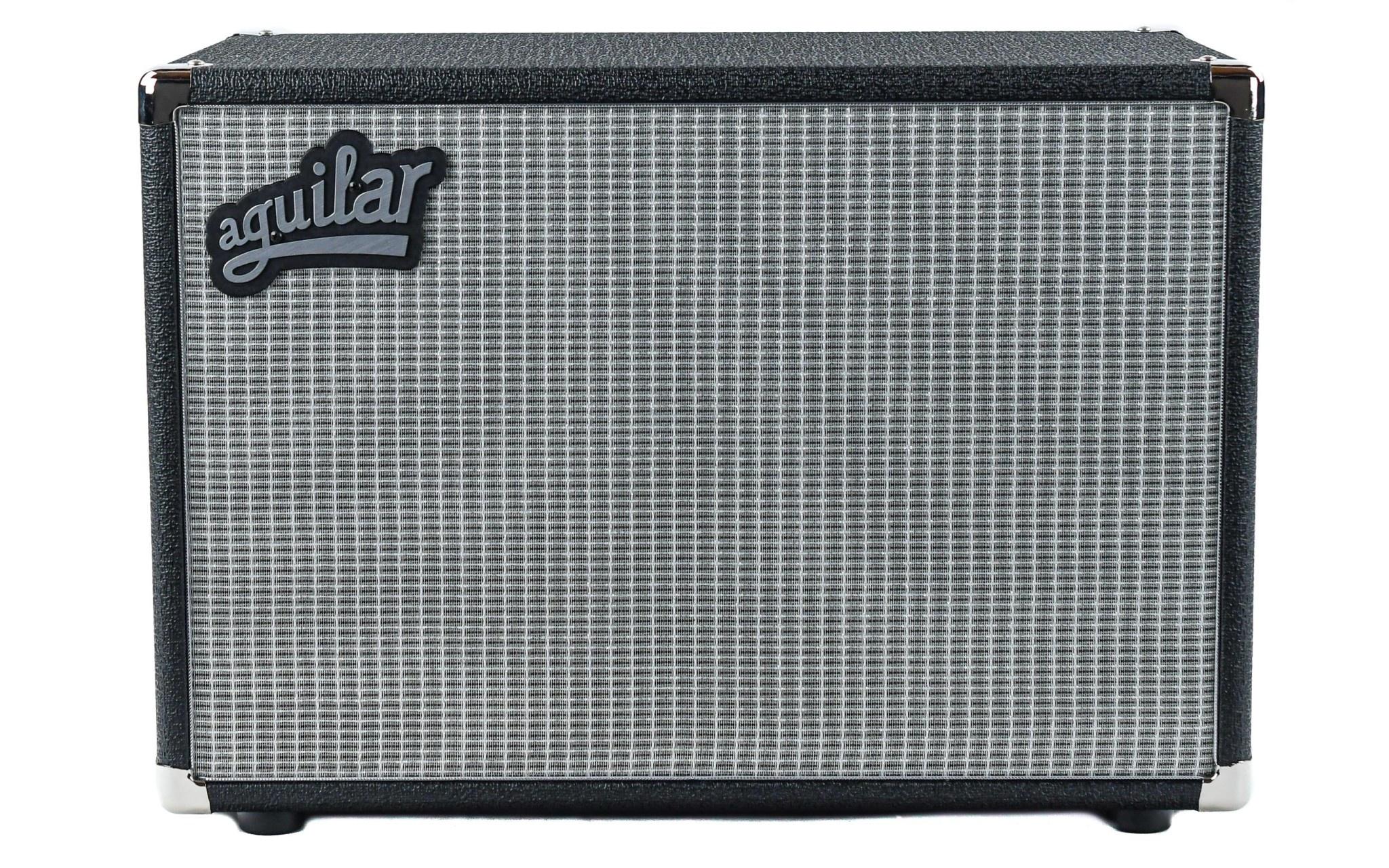 Aguilar DB210 2x10 Bass Cabinet 4 Ohm