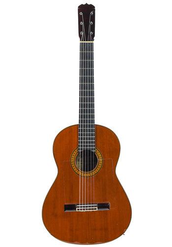 Ramirez Ramirez 1A Flamenco Cypress Cedar 1968