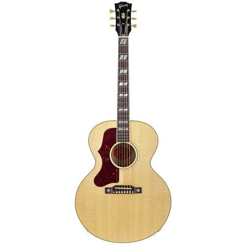 Gibson Gibson J185 Original Antique Natural Lefty