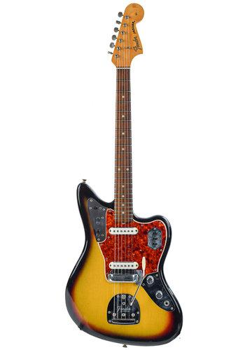 Fender Fender Jaguar 3 Tone Sunburst 1965