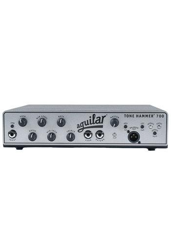 Aguilar Aguilar Tone Hammer 700 Bass Head