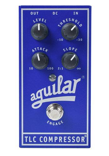 Aguilar Aguilar TLC Compressor Bass Compression Pedal