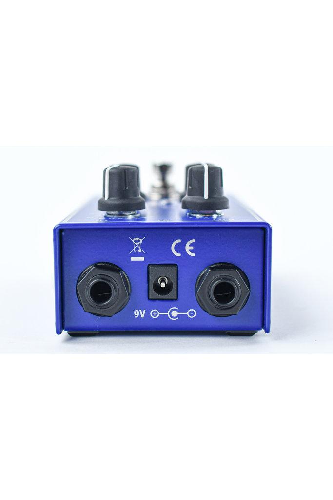 Aguilar TLC Compressor Bass Compression Pedal