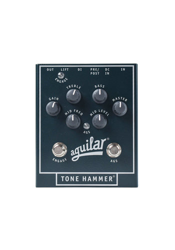 Aguilar Aguilar Tone Hammer Preamp Direct Box