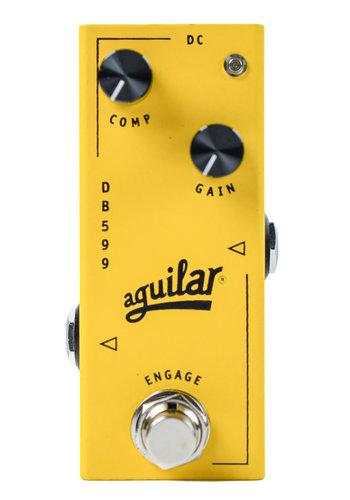 Aguilar Aguilar DB599 Bass Compressor Pedal