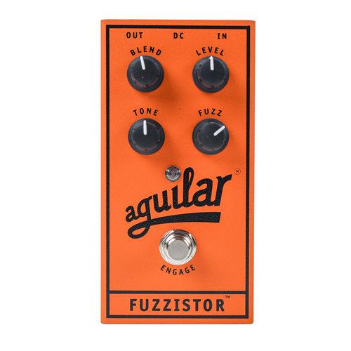 Aguilar Aguilar Fuzzistor Bass Fuzz Pedal
