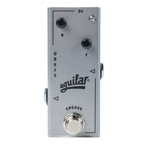 Aguilar Aguilar DB925 Bass Preamp