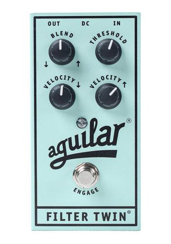 Aguilar Aguilar Filter Twin Dual Envelope Filter