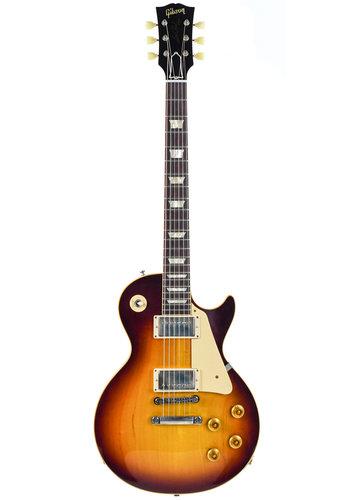 Gibson Gibson 1958 Les Paul Standard Reissue VOS Bourbon Burst