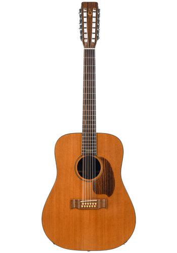 Daion Daion Mugen Mark IV 12 String 1980s