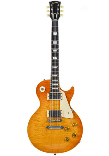 Gibson Gibson Les Paul R9 Historic Makeovers 2012