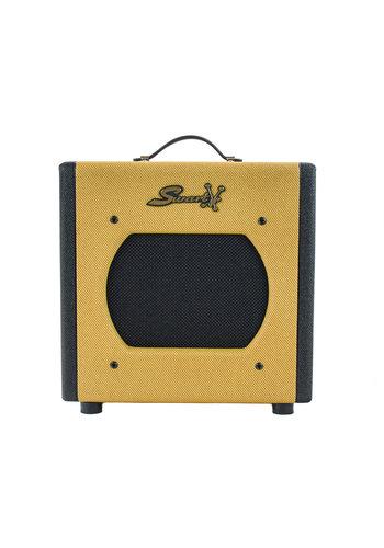Swart Amps Swart STR Space Tone Tremolo Tweed