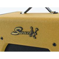 Swart STR Space Tone Tremolo Tweed